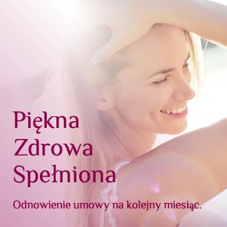 Coaching Pięknego i Zdrowego Życia z Ewą Stelmasiak