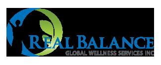 real balance logo