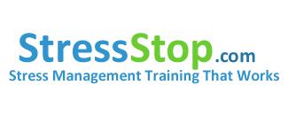stress stop logo