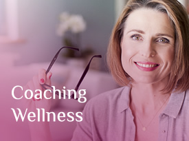 Coaching Wellness