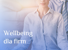 Wellbeing dla firm