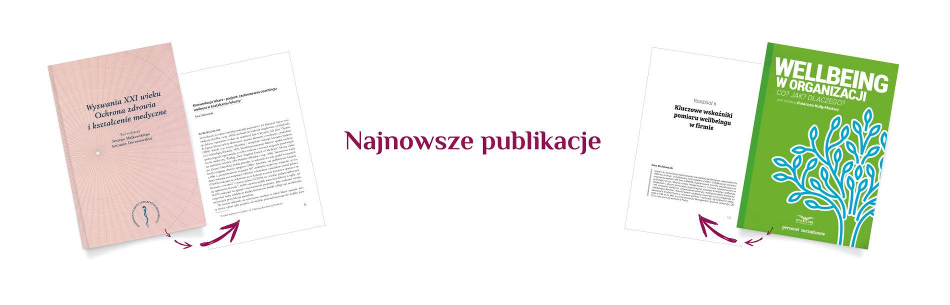 najnowsze publikacje
